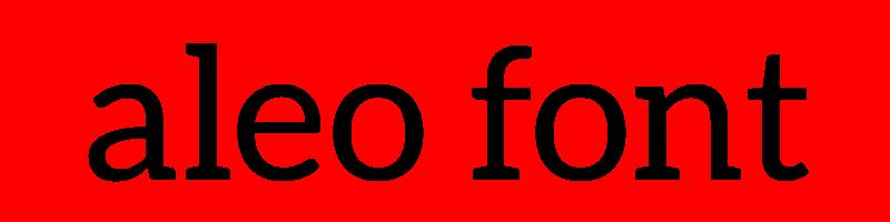 線上英文aleo字型下載,快速將英文字轉換成英文aleo字型 ,系統支援WIN+MAC蘋果系統