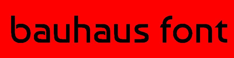 線上英文包豪斯字型下載,快速將英文字轉換成英文包豪斯字型 ,系統支援WIN+MAC蘋果系統