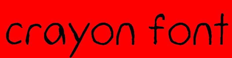 線上英文蠟筆字型下載,快速將英文字轉換成英文蠟筆字型 ,系統支援WIN+MAC蘋果系統