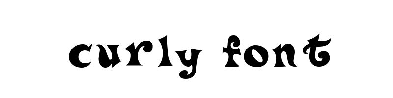 線上英文活潑字型下載,快速將英文字轉換成英文活潑字型 ,系統支援WIN+MAC蘋果系統
