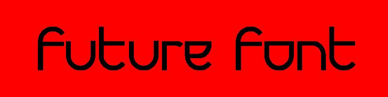 線上英文未來字型下載,快速將英文字轉換成英文未來字型 ,系統支援WIN+MAC蘋果系統