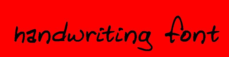 線上英文手寫字體下載,快速將英文字轉換成英文手寫字體 ,系統支援WIN+MAC蘋果系統