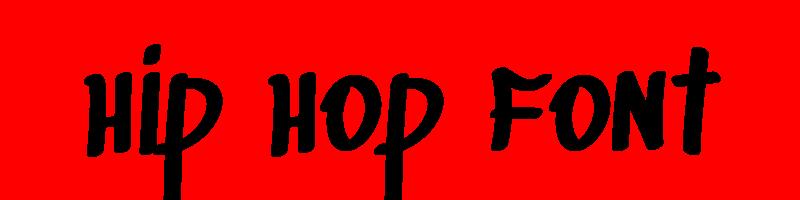 線上英文嘻哈字型下載,快速將英文字轉換成英文嘻哈字型 ,系統支援WIN+MAC蘋果系統