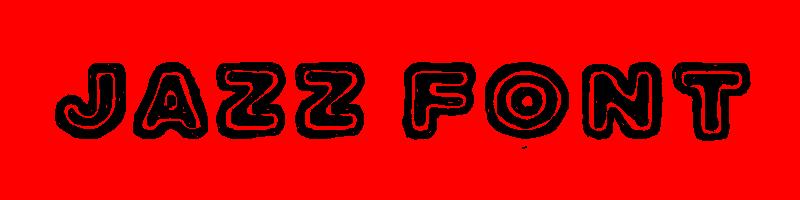 線上英文爵士樂字型下載,快速將英文字轉換成英文爵士樂字型 ,系統支援WIN+MAC蘋果系統