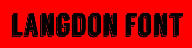 線上英文蘭登字型下載,快速將英文字轉換成英文蘭登字型 ,系統支援WIN+MAC蘋果系統