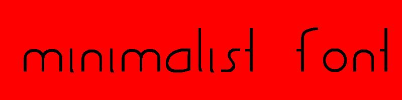 線上英文極簡主義字型下載,快速將英文字轉換成英文極簡主義字型 ,系統支援WIN+MAC蘋果系統