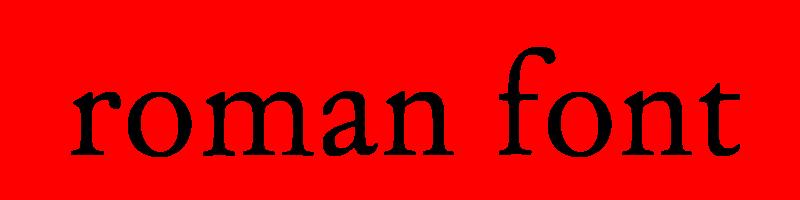 線上英文羅馬字體下載,快速將英文字轉換成英文羅馬字體 ,系統支援WIN+MAC蘋果系統
