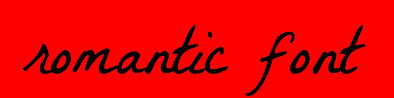 線上英文浪漫字型下載,快速將英文字轉換成英文浪漫字型 ,系統支援WIN+MAC蘋果系統