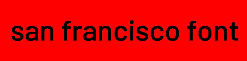 線上英文舊金山字體下載,快速將英文字轉換成英文舊金山字體 ,系統支援WIN+MAC蘋果系統