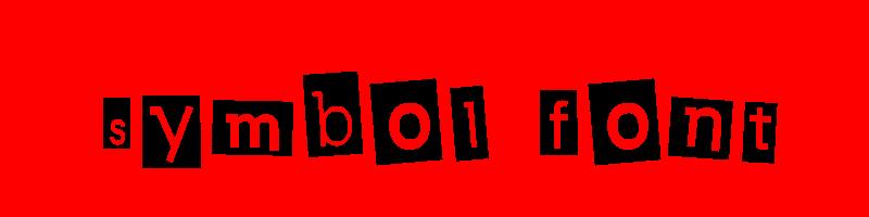 線上英文標誌字型下載,快速將英文字轉換成英文標誌字型 ,系統支援WIN+MAC蘋果系統