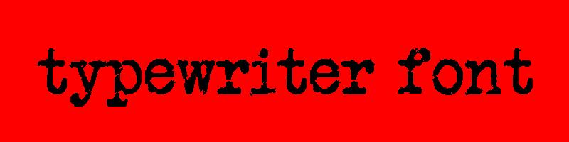 線上英文打字機字型下載,快速將英文字轉換成英文打字機字型 ,系統支援WIN+MAC蘋果系統