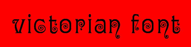 線上英文維多利亞時代字型下載,快速將英文字轉換成英文維多利亞時代字型 ,系統支援WIN+MAC蘋果系統