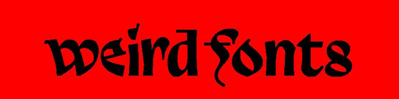 線上英文奇怪字型下載,快速將英文字轉換成英文奇怪字型 ,系統支援WIN+MAC蘋果系統